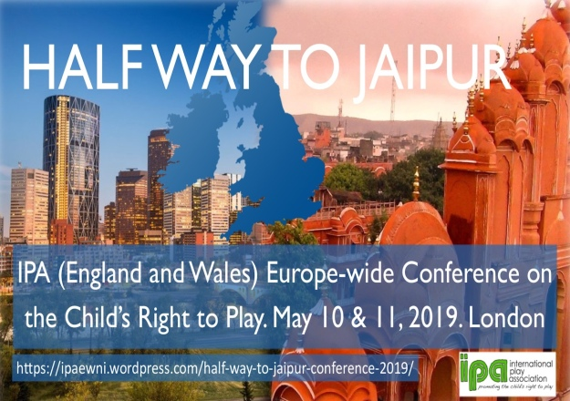 Halfway Conference A5